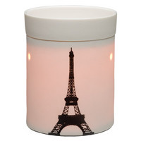 Paris Scentsy Warmer DELUXE