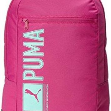Puma 25 Liter Casual Backpack (25 Ltrs Purple(7339114))