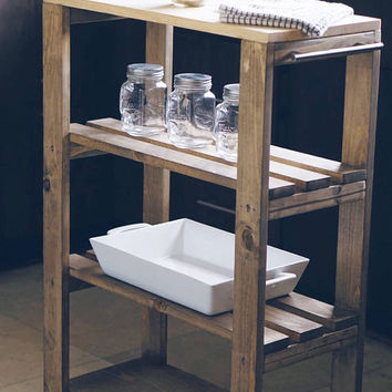 Kitchen Cart / Cart