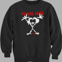 The Monster Music Band Logo Sweater for Mens Sweater and Womens Sweater *