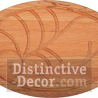 Vagabond House Carving Board Hook - Fish