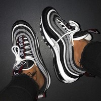 Nike Air Max 97 Premium Black Sneakers