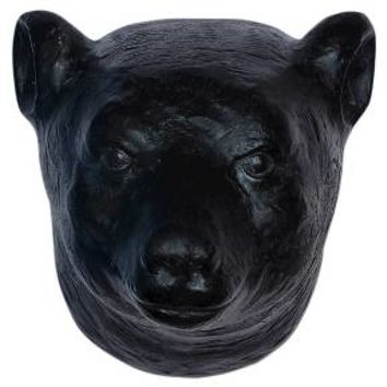 Threshold Bear Head : Target