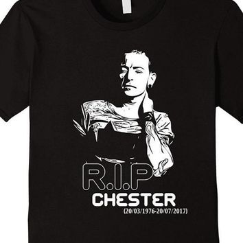 Linkin Park CHESTER BENNINGTON T-shirts [10737037315]