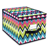 The Macbeth Collection Large Storage Box - Bed Bath & Beyond
