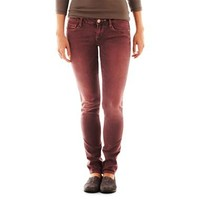 Arizona Super-Skinny Colored Jeans