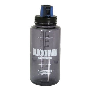 Blackhawk Nalgene 32 oz. Water Bottle Grey/Green
