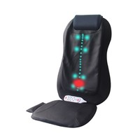Carepeutic Deluxe Hand-Touch Shiatsu and Swing Back Massager