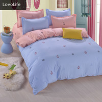 Journal Crystal Duvet Cover Set Bedding Sets