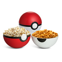 Poké Ball Serving Bowl Set