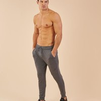 Gymshark Enlighten Bottoms - Charcoal Marl