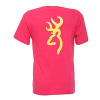 Browning  Logo T-shirt