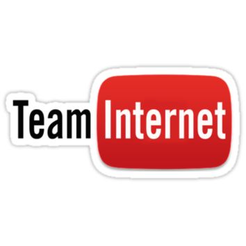 Team Internet YouTube Logo by youtuber-club