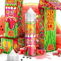 I Love Candy - Watermelon Candy 60mL