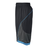 Nike Jordan Flight Premium Knit Men's Basketball Shorts - Black