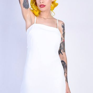 Tamara Tie Back Dress