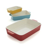 Potluck Bakers (Set of 3)