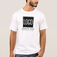 Advertising Business Logo Uniform T-Shirt