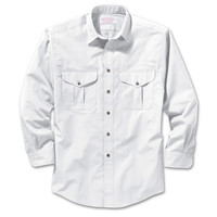 Seattle Shirt - Feather Cloth