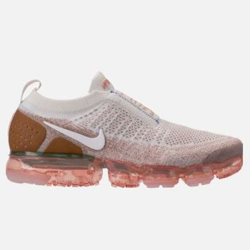 Nike Air Vapormax Flyknit Moc 2 AH7006 100 Unisex Sizes US 7.5 ~ 15 New in Box!