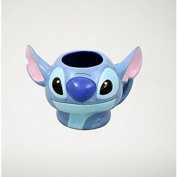 Molded Stitch Coffee Mug - 20 oz. - Spencer's