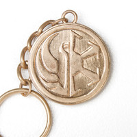 J!NX : Star Wars: The Old Republic Bi Faction Keychain