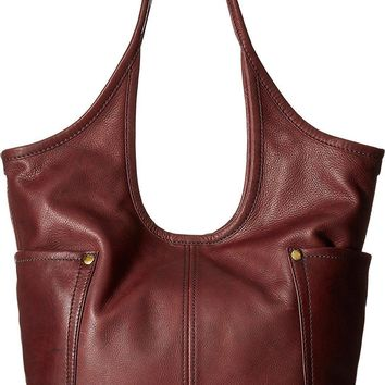 FRYE Campus Rivet Shoulder