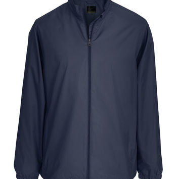Greg Norman Full Zip Performance Jacket