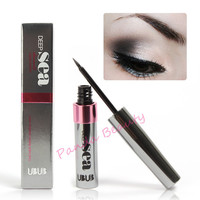 Online Shop Wholesale Price New 2014 Brand Makeup Liquid Eyeliner Waterproof Cosmetic Make Up Eyes|Aliexpress Mobile