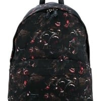 Givenchy Baboon Print Backpack - Eraldo - Farfetch.com
