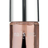 Nails Inc. Kensington Caviar 45 Second Topcoat reviews, photos