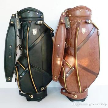 New mens Maruman majesty Golf bag