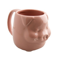 Everyday Coffee Pig