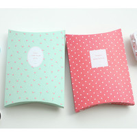 Livework Patterned gift paper bag large set of 2 styles ver.2