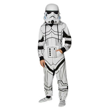 Stormtrooper Lounger - White,