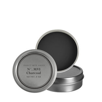 Charcoal Insect Bite Salve