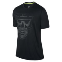 Nike Dominate the Opening Men's T-Shirt Size Large (Black)