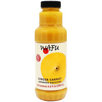 Wafu Ginger Carrot Japanese Dressing, 9.8 fl oz (290 ml)