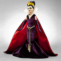 Evil Queen Disney Villains Designer Collection Doll | Disney Store