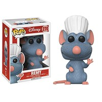 Ratatouille Remy Pop! Vinyl Figure