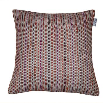 Johnston Cushion With Feather Insert