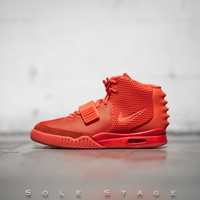 Best Deal Online Nike Air Yeezy 2 SP Red October