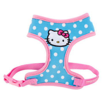 HELLO KITTY® Polka Dot Adjustable Vest Harness