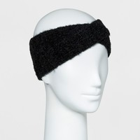 Women's Knit Headband - A New Day™