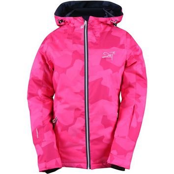 2117 of Sweden Ransby Eco Snowboard/Ski Jacket - Womens page.year