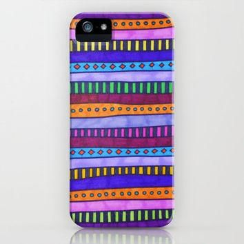 Gem iPhone Case by Erin Jordan | Society6