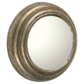Paton Accent Mirrors Set, Iron, Wall Mirrors