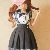 Sweetie Sailor Seifuku