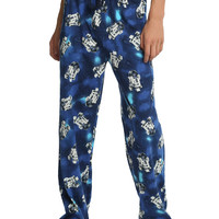 Star Wars R2-D2 Print Guys Pajama Pants