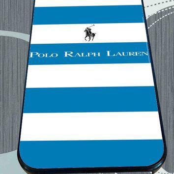 Polo Ralph Lauren Stripes for iPhone 4/4s/5/5S/5C/6/6+, Samsung S3/S4/S5 Case *95*